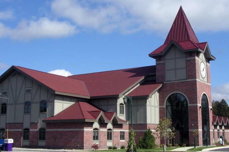 Municipal 800