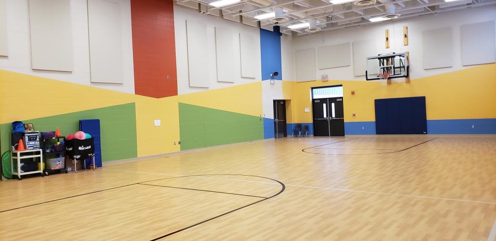 Gym Corner 2